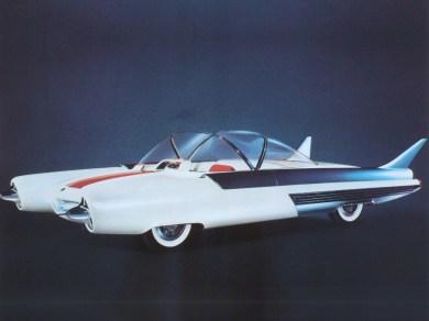 1954 Ford FX-Atmos - Image : carnewscafe.com