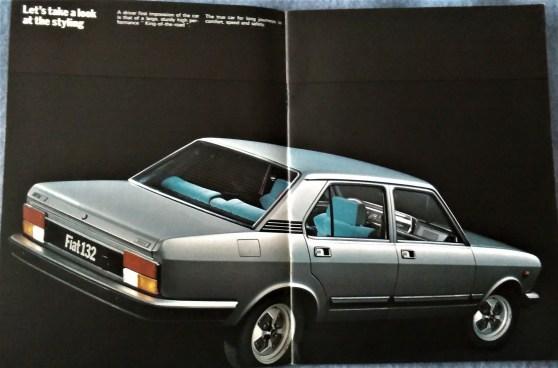 1977 Fiat 132-076