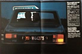 1977 Fiat 132-139