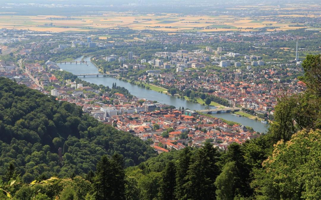Entwicklung des Angebots Boardinghouse in Heidelberg