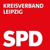 Logo SPD Kreisverband Leipzig