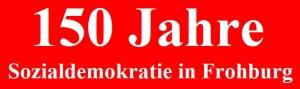 150 Jahre SPD Frohburg