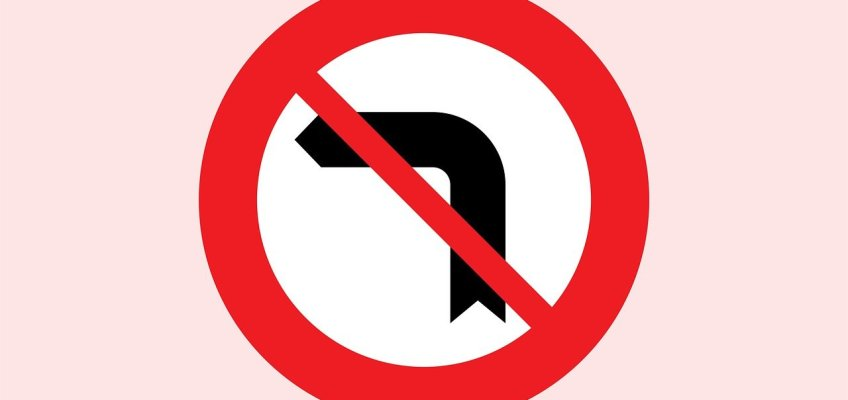 no left turn, austria, road sign-6615274.jpg