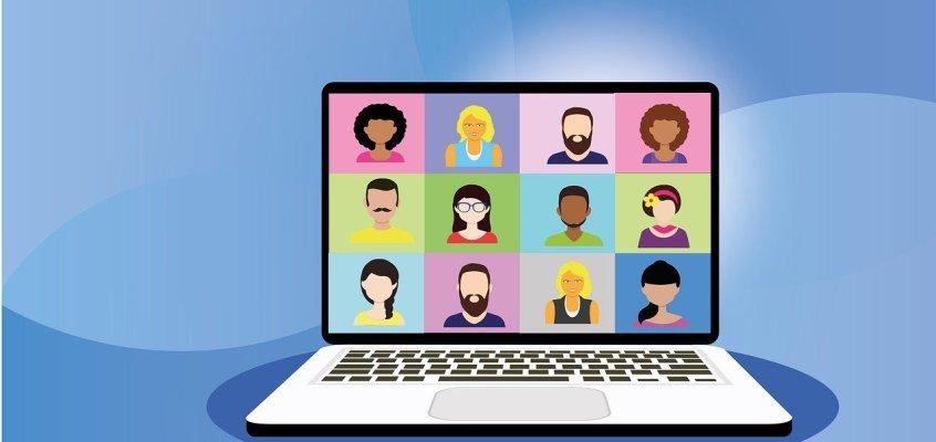 Sitzungen des Ortsvereins vorerst als Telefon-/Videokonferenzen