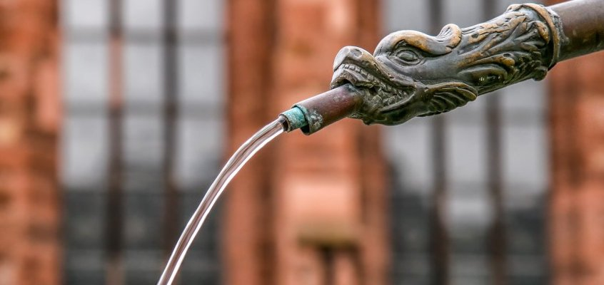 Weitere Trinkwasserspender in Mainz