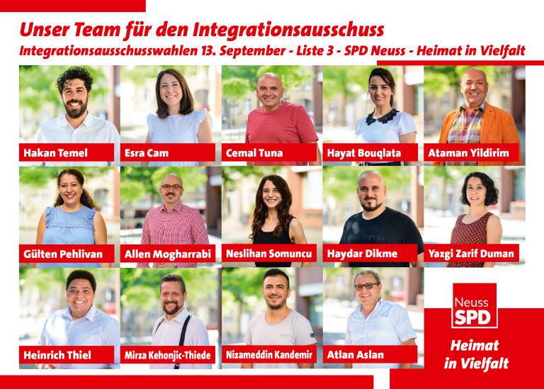 Integrationsausschuss
