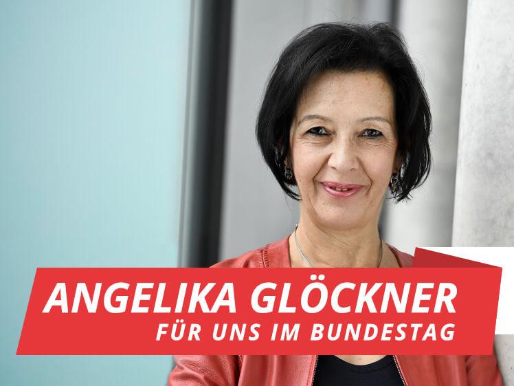 Angelika Glöckner MdB