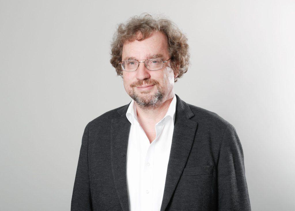 Dr. Achim Kampf