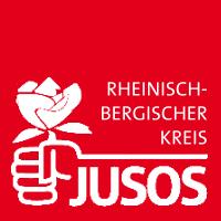 Zur Internetseite der JUSOS im Rheinisch-Bergischen Kreis