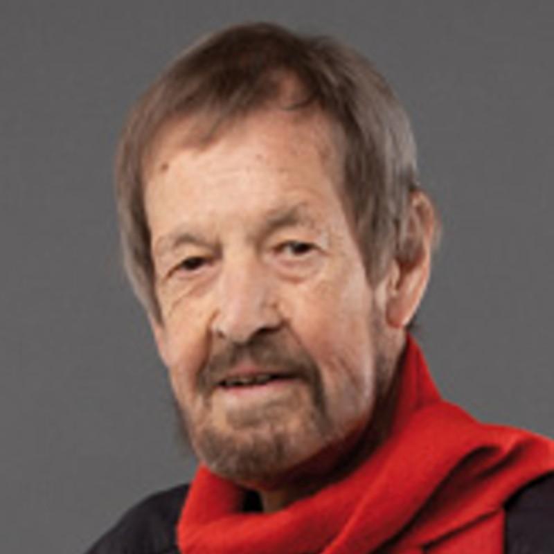 Bernhard Schulte