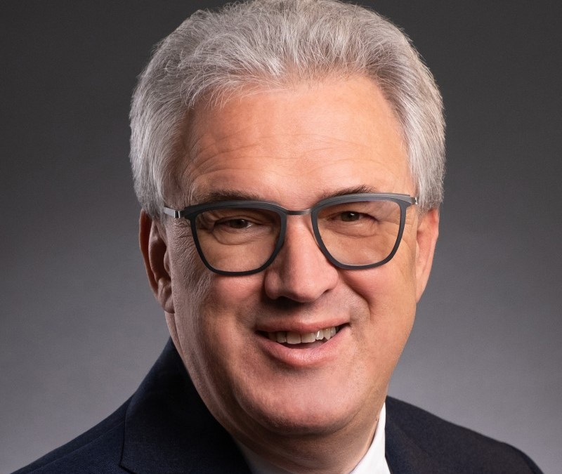 Fraktionsvorstand gewählt-Fraktionsvorsitzender Gerhard Zorn im Amt bestätigt