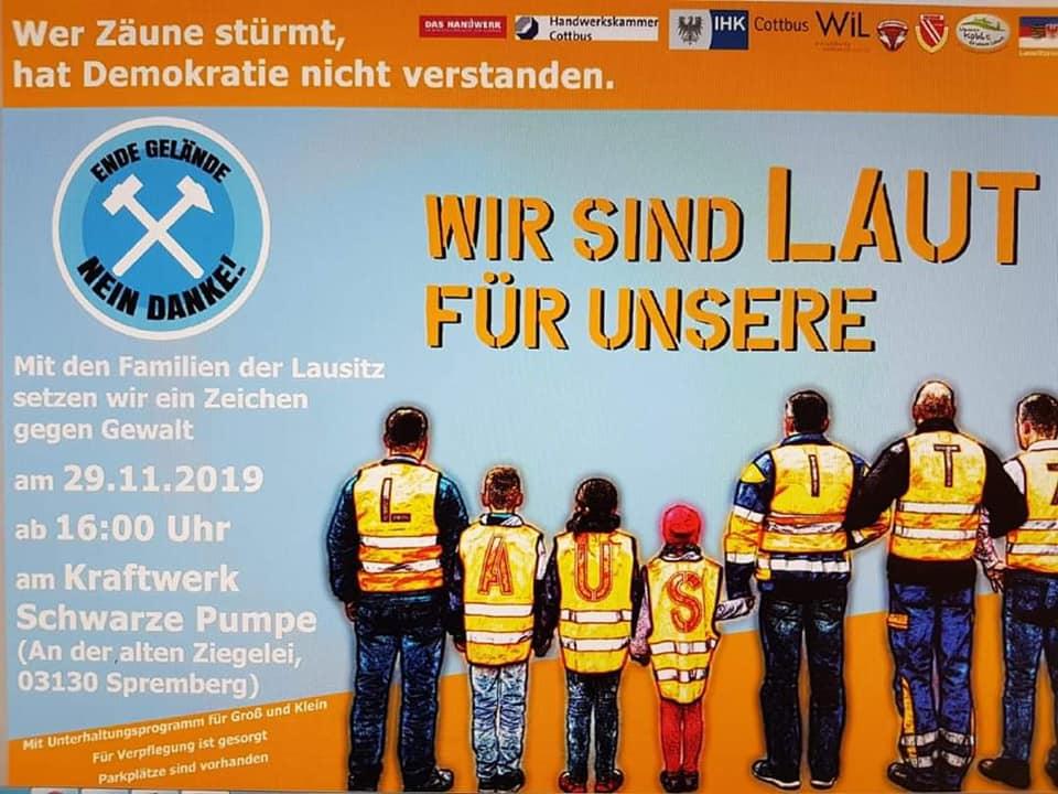 20191125 Familienfest Schwarze Pumpe Flyer