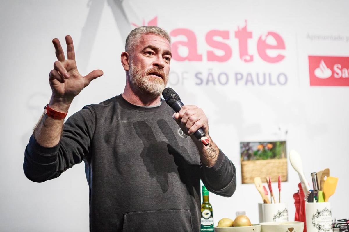 2ª edição do Taste of São Paulo com descontos no ingresso e locomoção!