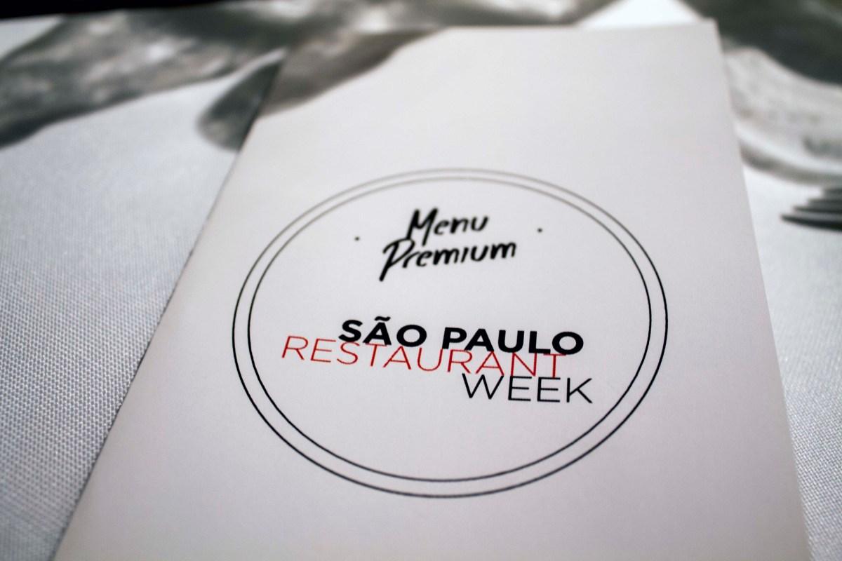 Restaurant Week SP celebra gastronomia dos países participantes da Copa do Mundo