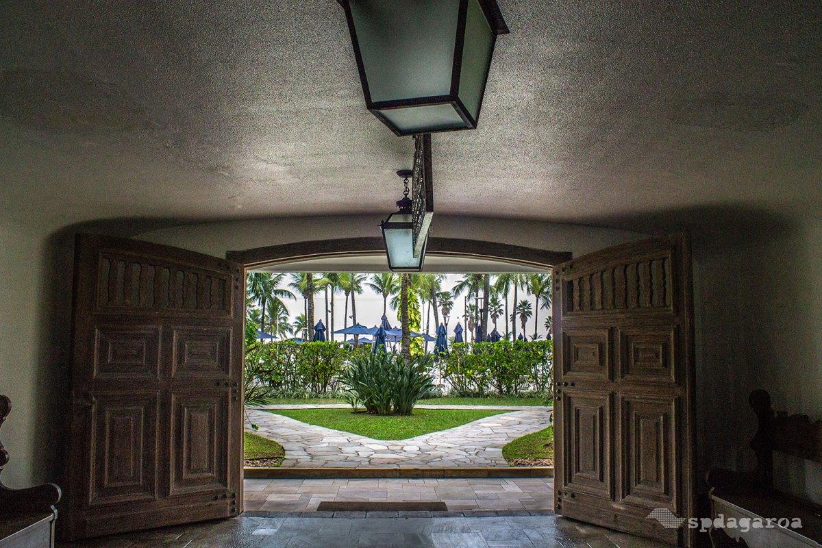 Casa Grande Hotel: experiências sofisticadas de hospedagem, gastronomia e lazer no Guarujá