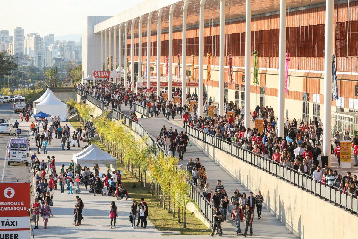 21º Festival do Japão homenageia os 110 anos da Imigração Japonesa no Brasil