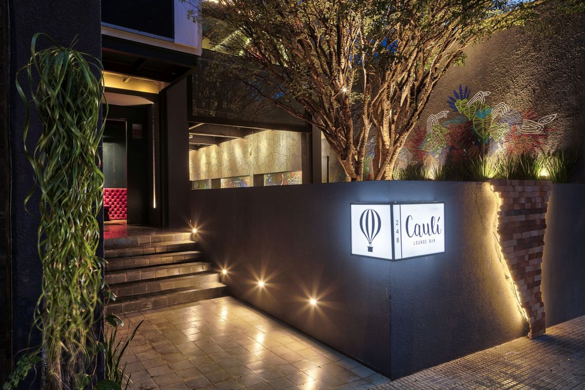 Caulí, o novo bar na região de Pinheiros