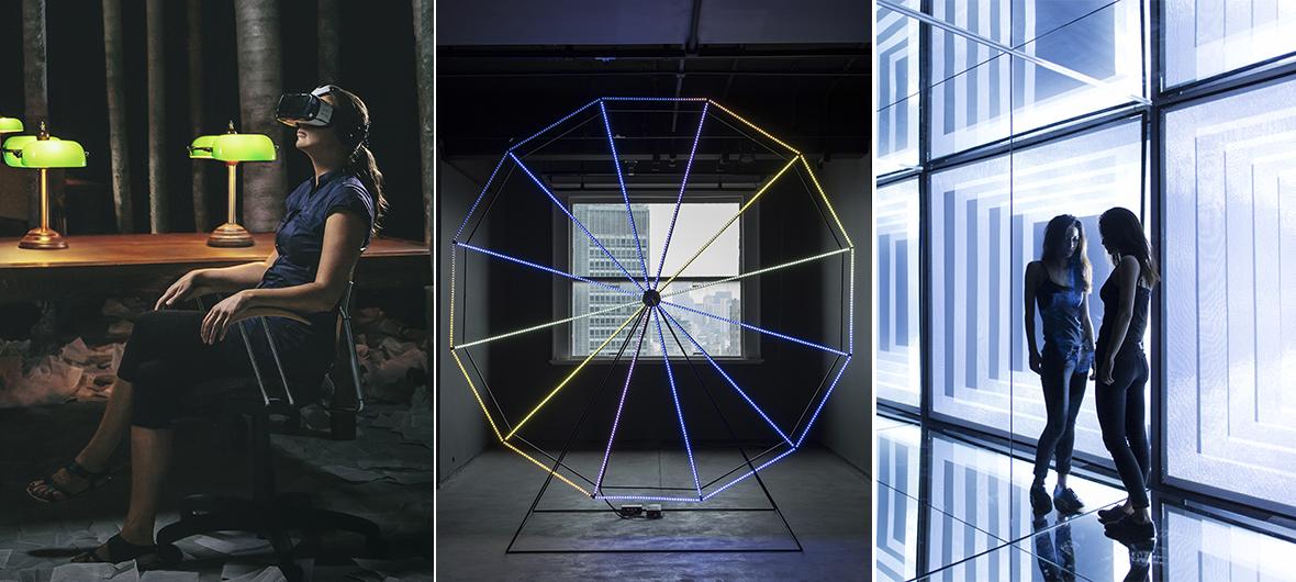3 exposições imersivas para você interagir em São Paulo