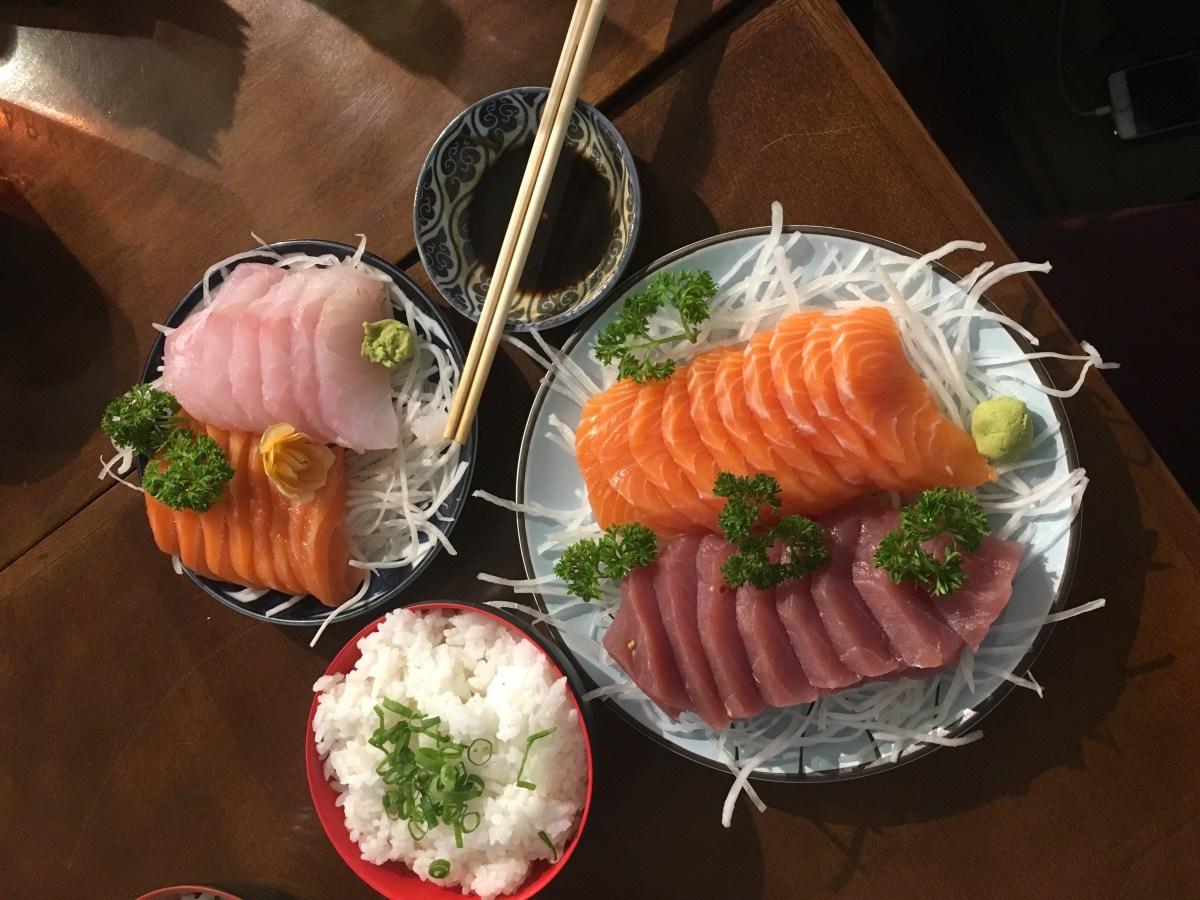 4 destinos de gastronomia oriental em São Paulo [parte 02]