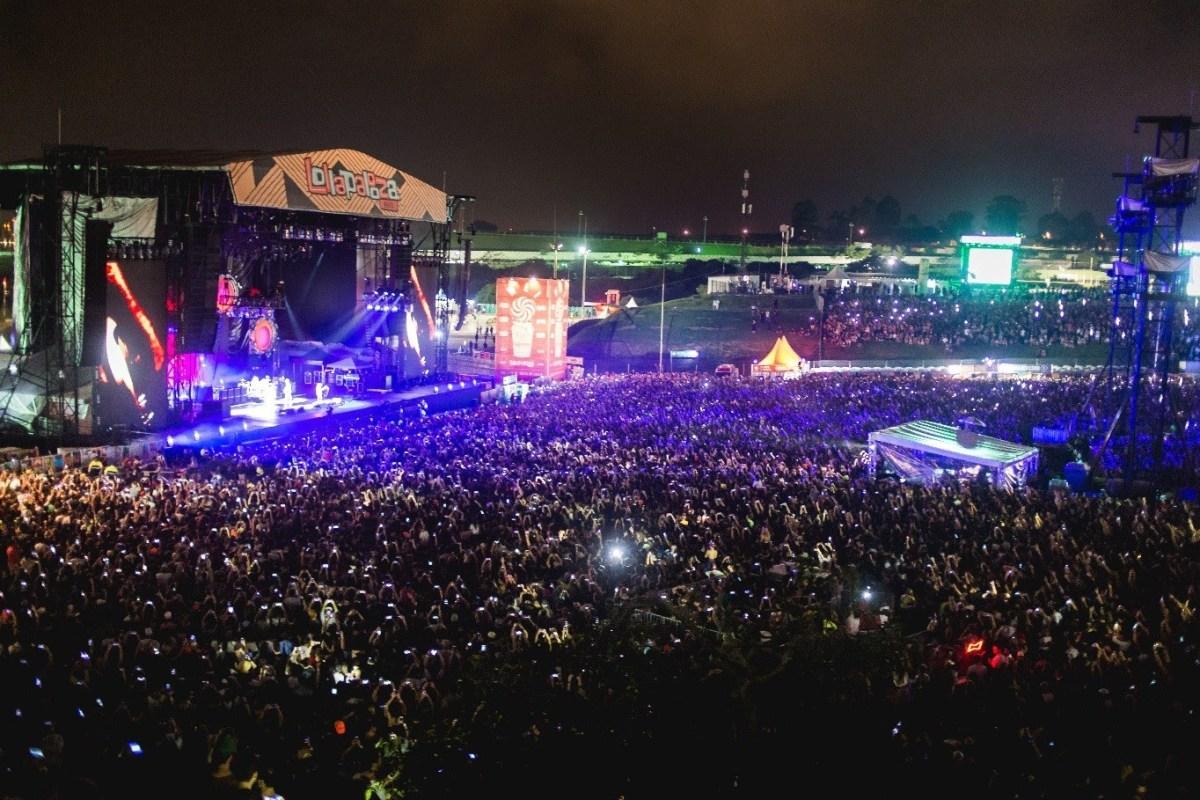 Shows em São Paulo: temporada de atrações internacionais e nacionais para 2019