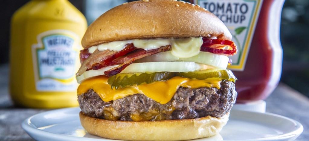 14º Burger Fest: festival de hambúrguer ocorre em 6 capitais brasileiras