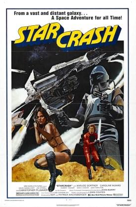 mst3k starcrash