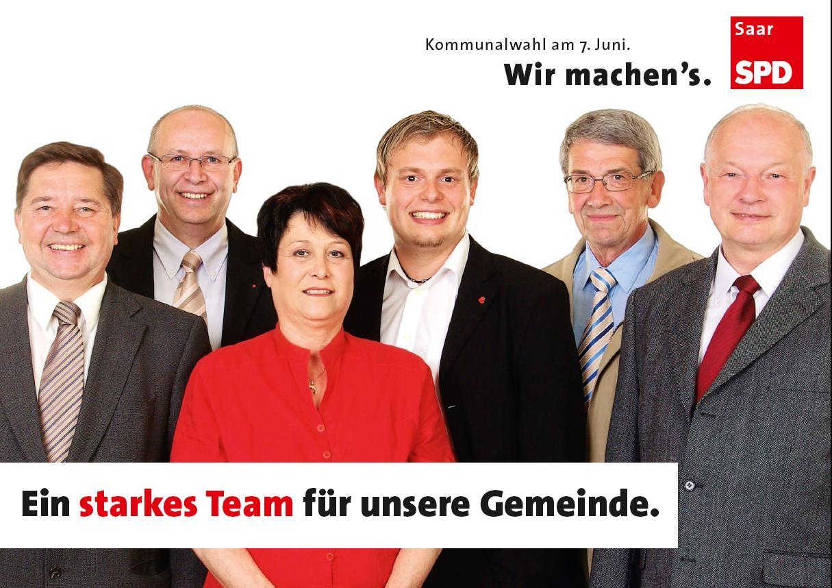 SPD Gemeindeverband