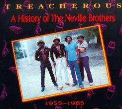 NevilleBrothers