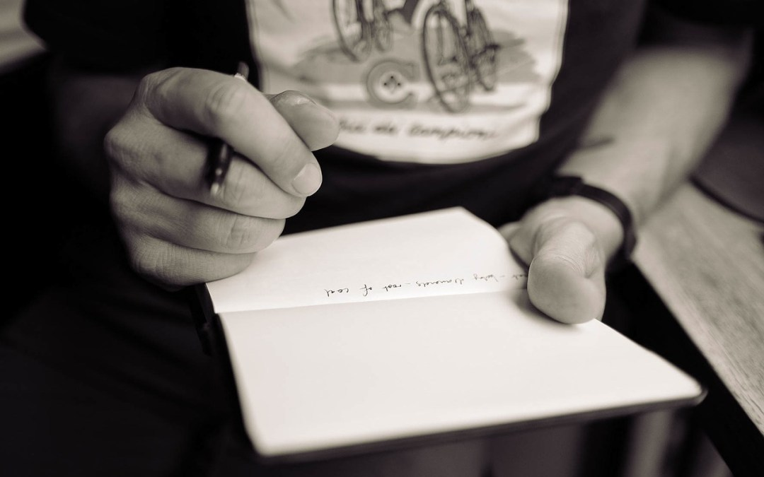 How Outlining Can Change The Way You Write