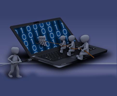 Zagrożenia w Internecie. Seksting