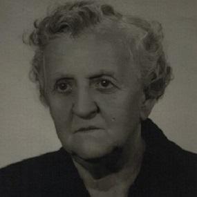 Urodziny Marii Zientary-Malewskiej