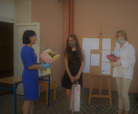 Laureaci Nagrody Fundacji Prymus