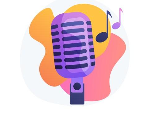Konkurs piosenki w wersji online