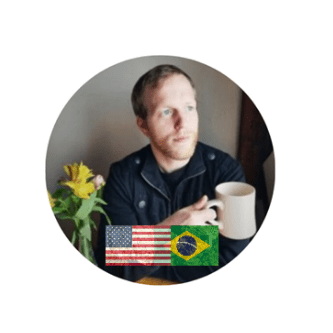 How To Speak Brazilian Portuguese Site Logo