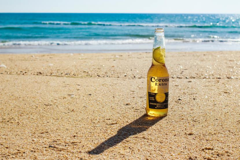 Corona-Speakeasy-Branding