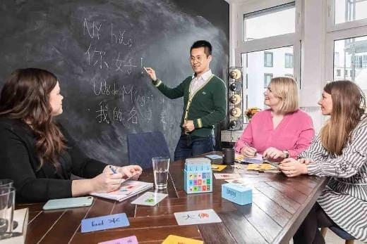 Online language courses - learn languages online