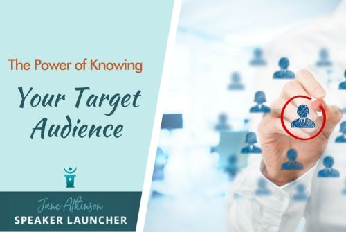 the power of knowing your target audience