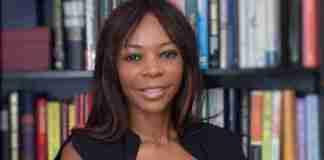 Dambiso Moyo - International Economist