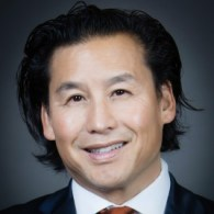marketing and brand expert Howard Lim