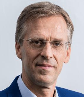 Fredrik Haren