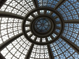 The Dome, Westfield Shopping Center, San Francisco