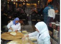 Young workers in Turkey