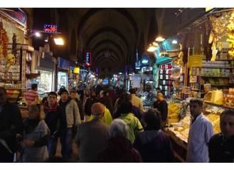 Turkey market 1