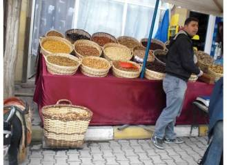 Turkey market 9