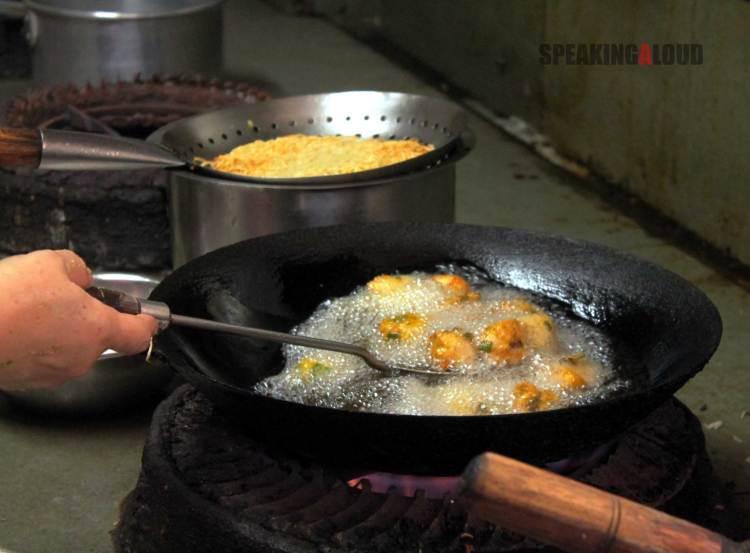 Eau Chew Kolkata Restaurant Chinese food