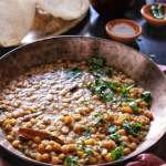 Cholar Dal recipe in Bengali Style