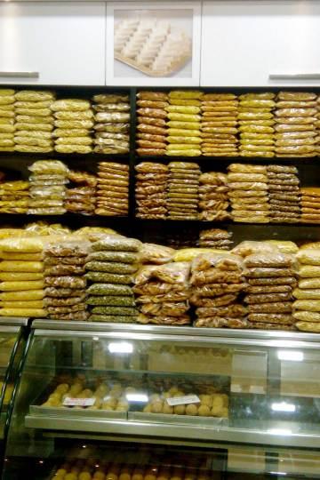 Gujrat Farsan Rajkot Food
