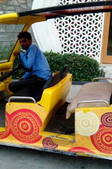 Udaipur Places to visit Vintage Cars