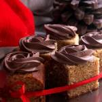 Christmas Gingerbread Cake Recipe