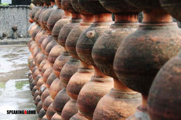 Rock Garden Chandigarh history